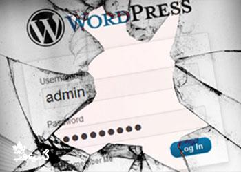 نکات امنیتی وردپرس (WordPress)
