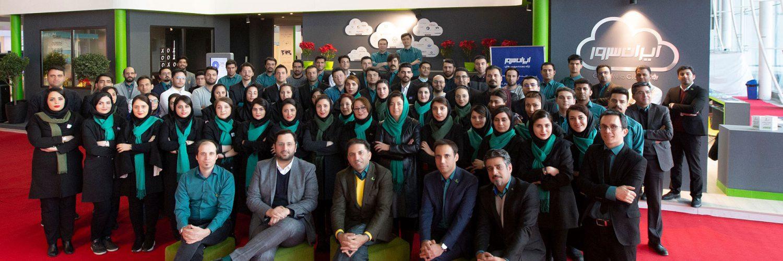 گرین وب در الکامپ مشهد